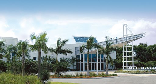 Arthrex Inc-Naplesbuilding